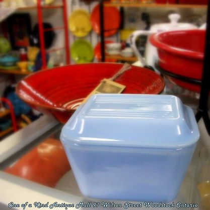 Vintage furniture store - One Of A Kind Antique Mall